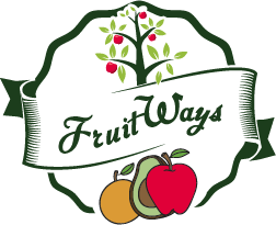 Fruitways Logo | Apples From Polland